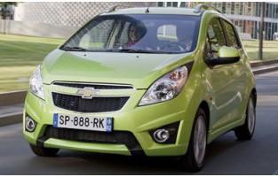 Preiswerte Automatten Chevrolet Spark (2010 - 2013)