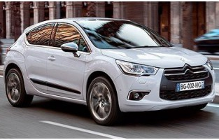 Excellence Automatten Citroen DS4 (2010 - 2016)