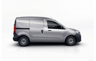 Dacia Dokker Van 2012-neuheiten