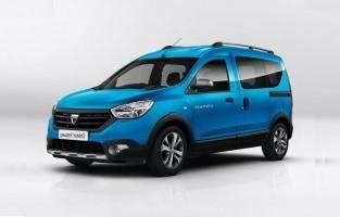 Dacia Dokker 2012-neuheiten