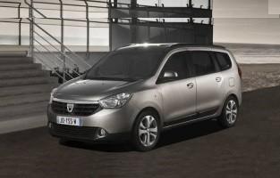 Exklusive Automatten Dacia Lodgy 5 plätze (2012 - neuheiten)
