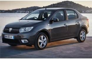 Dacia Logan Restyling 2016-neuheiten