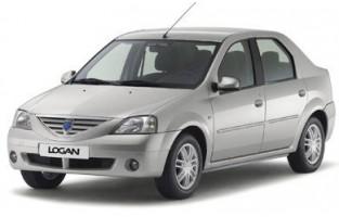 Exklusive Automatten Dacia Logan 4 türen (2005 - 2008)