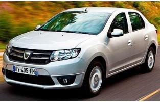 Maßgeschneiderter Kofferbausatz für Dacia Logan (2013 - 2016)