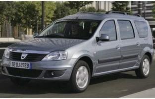 Dacia Logan 2007-2013, 7 plätze
