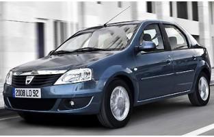 Exklusive Automatten Dacia Logan 5 plätze (2007 - 2013)