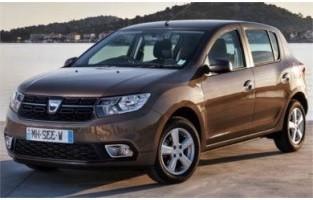 Exklusive Automatten Dacia Sandero Restyling (2017 - neuheiten)