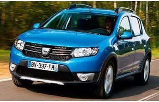 Maßgeschneiderter Kofferbausatz für Dacia Sandero Stepway (2012 - 2016)