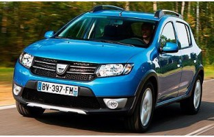 Preiswerte Automatten Dacia Sandero Stepway (2012 - 2016)