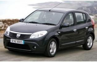Exklusive Automatten Dacia Sandero (2008 - 2012)