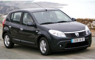Preiswerte Automatten Dacia Sandero (2008 - 2012)