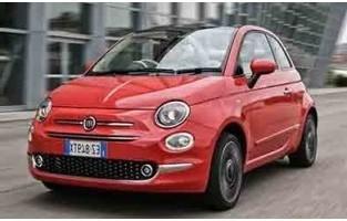 Excellence Automatten Fiat 500 C (2014 - neuheiten)