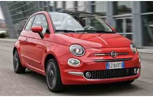 Preiswerte Automatten Fiat 500 C (2014 - neuheiten)