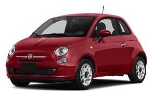 Preiswerte Automatten Fiat 500 (2013 - 2015)