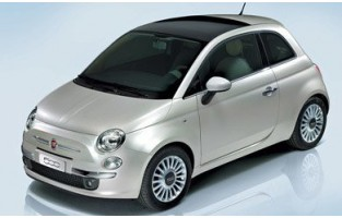 Excellence Automatten Fiat 500 (2008 - 2013)