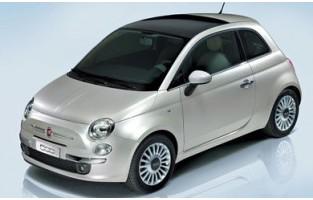Preiswerte Automatten Fiat 500 (2008 - 2013)