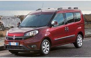 Fiat Doblo 2009-neuheiten