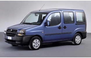 Exklusive Automatten Fiat Doblo 5 plätze (2001 - 2009)