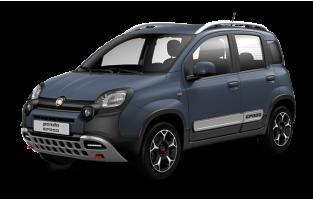 Excellence Automatten Fiat Panda 319 Cross 4x4 (2016 - neuheiten)