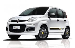 Excellence Automatten Fiat Panda 319 (2016 - neuheiten)