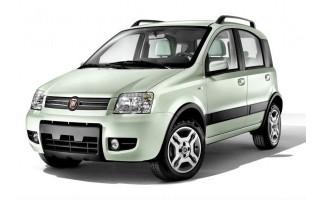 Exklusive Automatten Fiat Panda 169 (2003 - 2012)