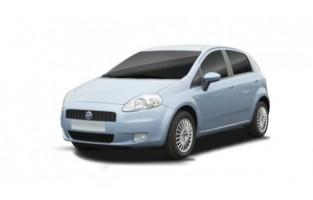 Preiswerte Automatten Fiat Punto Grande (2005 - 2012)