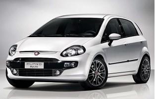 Excellence Automatten Fiat Punto Evo 5 plätze (2009 - 2012)