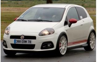 Preiswerte Automatten Fiat Punto 199 Abarth Grande (2007 - 2010)