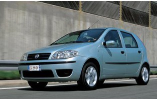 Excellence Automatten Fiat Punto 188 Restyling (2003 - 2010)
