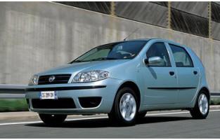 Preiswerte Automatten Fiat Punto 188 Restyling (2003 - 2010)