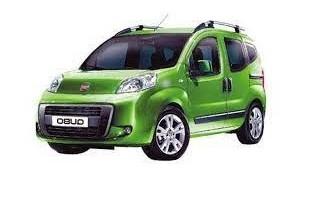 Exklusive Automatten Fiat Qubo 5 plätze (2008 - neuheiten)