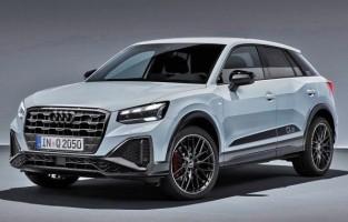 Preiswerte Automatten Audi Q2