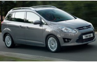 Excellence Automatten Ford C-MAX Grand (2010 - 2015)
