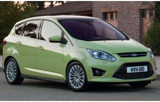 Excellence Automatten Ford C-MAX (2010 - 2015)