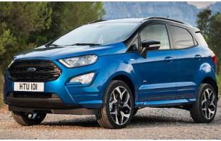 Ford EcoSport 2017-neuheiten