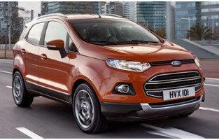 Excellence Automatten Ford EcoSport 2012-2016 (2012 - 2017)