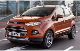 Exklusive Automatten Ford EcoSport 2012-2016 (2012 - 2017)