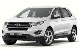 Excellence Automatten Ford Edge (2016 - neuheiten)