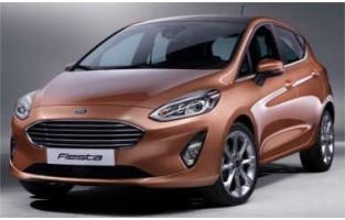 Preiswerte Automatten Ford Fiesta MK7 (2017 - neuheiten)