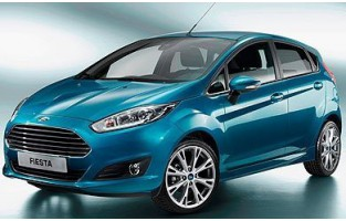 Excellence Automatten Ford Fiesta MK6 Restyling (2013 - 2017)
