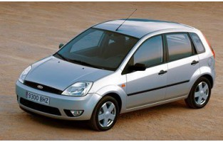 Preiswerte Automatten Ford Fiesta MK5 (2002 - 2005)