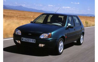 Preiswerte Automatten Ford Fiesta MK4 (1995 - 2002)