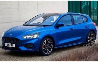 Preiswerte Automatten Ford Focus MK4 3 oder 5 türer (2018 - neuheiten)