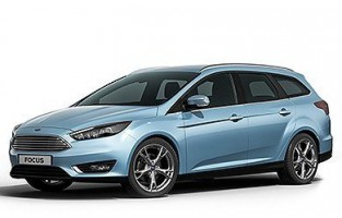 Excellence Automatten Ford Focus MK3 touring (2011 - 2018)