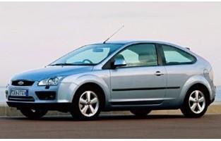 Preiswerte Automatten Ford Focus MK2 3 oder 5 türer (2004 - 2010)