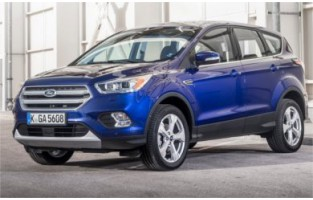 Ford Kuga 2016-neuheiten