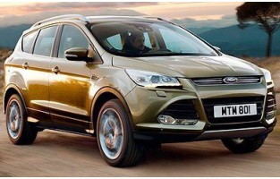 Excellence Automatten Ford Kuga (2013 - 2016)