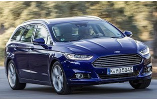Excellence Automatten Ford Mondeo MK5 touring (2013 - 2019)