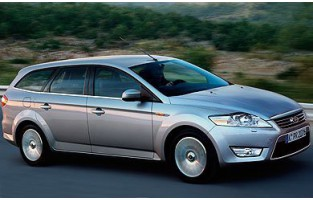 Excellence Automatten Ford Mondeo MK4 touring (2007 - 2013)