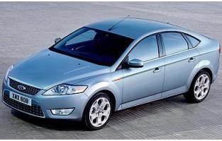 Exklusive Automatten Ford Mondeo MK4 5 türen (2007 - 2013)